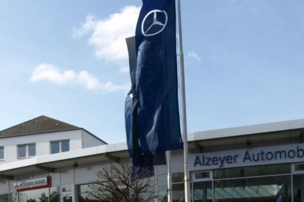 Bild 1 von Alzeyer Automobil GmbH