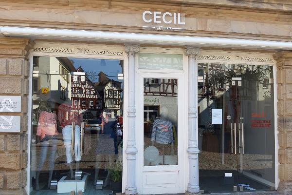 Bild 1 von Cecil Store